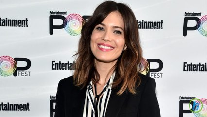 Mandy Moore Talks Diet, Fitness, and Family