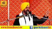 Dharam Te Siyasat- Bhai Sarbjit Singh Dhunda