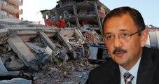 Bakan'dan İstanbul İçin Deprem Uyarısı! 5 İlçe Riskli