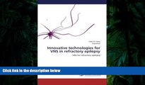 Download [PDF]  Innovative technologies for VNS in refractory epilepsy: VNS for refractory