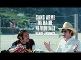 Sans arme ni haine ni violence de Jean-Paul Rouve