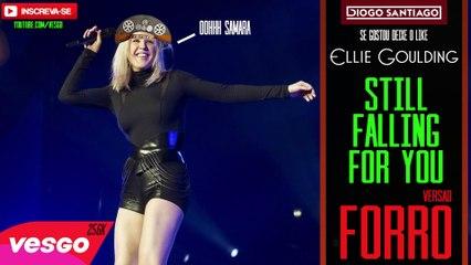 Ellie Goulding - Still Falling For You - VERSÃO FORRÓ