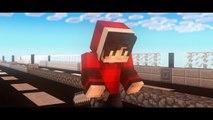 Minha Intro De Minecraft ( Novo canal De Minecraft PE )E