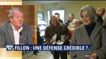 Le rédacteur en chef du Canard enchaîné s'exprime sur l'affaire Penelope Fillon