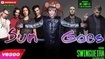 David Guetta & Showtek ft Magic! & Sonny Wilson Sun Goes Down VERSÃO SWINGUEIRA