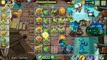 Plants vs. Zombies 2: Its About Time Part 5 Pirates Seas Zombies