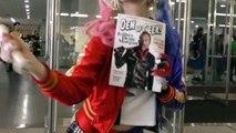 01:17 [The Buzz: Riverdale Season 1] The Buzz: Riverdale Season 1 por Den of Geek 428 visualizações 00:39 [These Women Are Shaking Up Rodeos In The Best Way] These Women Are Shaking Up Rodeos In The Best Way por A Plus 4.090 visualizações 00:48 [A Dutch
