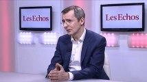 """""""Bouygues Telecom investit un peu moins de 1 milliards d'euros dans les réseaux"""" (Didier Casas, Bouygues Telecom)"""