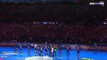 Stade Mauroy : L'indescriptible communion entre 28 000 spectateurs en ébullition et les Experts