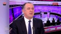 Invité : Didier Guillaume - Territoires d'infos - le best of (26/01/2017)