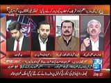 PMLN threatening Supreme court clearly - Arif Hameed Bhatti