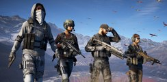 Tom Clancy's Ghost Recon Wildlands - El gran mundo abierto de Wildlands