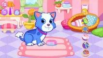 My Newborn Pet Baby - Libii Android gameplay Movie apps free kids best top TV film