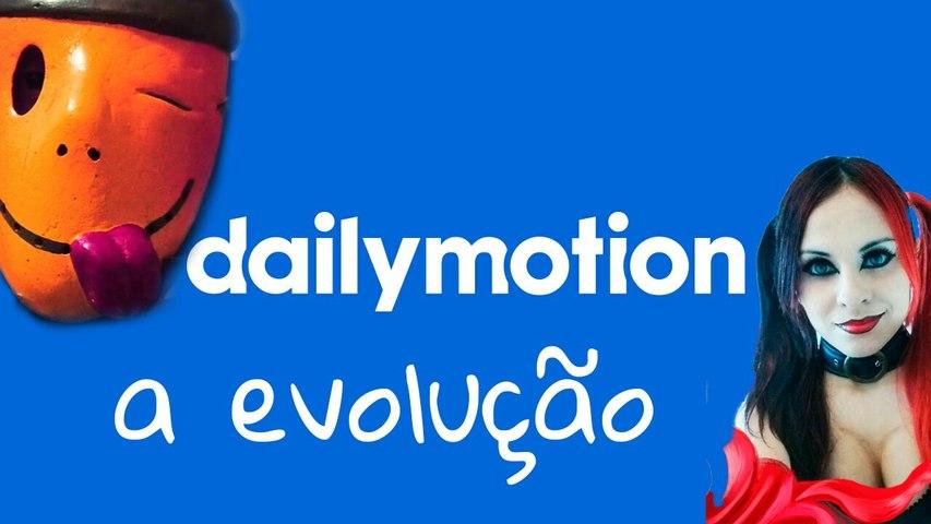 a diferença entre o youtube x dailymotion e porque o con tv #contv abril um canal do dailymotion