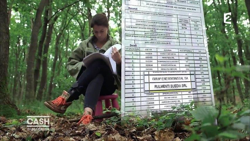 Cash Investigation - Razzia sur le bois, les promesses en kit des géants du meuble / intégrale