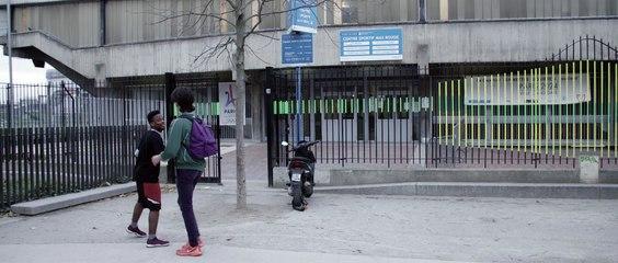 Demain, c'est Loin, projet Adolescence et Territoire(s) par Odéon-Théâtre de l'Europe avec Vivendi Create Joy