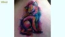 100 Minimalistic Cat Tattoos For Cat Lovers   Amazing Cat Pictures 2016
