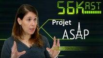 56Kast #94 – Projet Asap : comment archiver les réactions numériques aux attentats ?