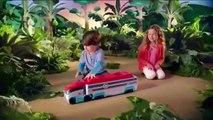 Spin Master - Paw Patrol - Paw Patroller - Rescue Vehicle - TV Toys