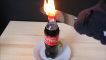 EXPERIMENT HOT Glowing 1000 degree KNIFE VS OBJECTS