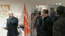 NISMA për Kosovën do të mbajë konferencë për medie ku do të flas kryetari i Këshillit Kombëtar të NISMA për Kosovën, Jakup Krasniqi.