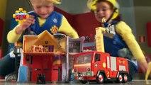 Transformers Feuerwehrmann Sam Fireman Sam Strażak Sam TV Full Ad 2016