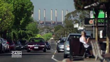 ENGIE carbure au charbon en Australie - Cash investigation