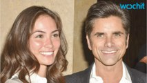 John Stamos' Girlfriend Caitlin McHugh Opens Up About Their Project