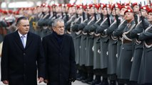 Αυστρία: Ορκωμοσία του Προέδρου με μηνύματα κατά του λαϊκισμού