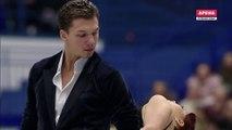 EC2017 Ekaterina BOBROVA ⁄ Dmitri SOLOVIEV SD