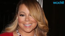 After Packer Split, Mariah Carey Is Thrilled To Get Back in the Studio