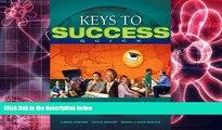 BEST PDF  Keys to Success Quick Carol J. Carter READ ONLINE