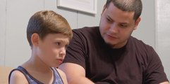 Isaac's Heartbreaking Reaction To Mom Kailyn Lowry's Divorce From Javi Marroquin Caught On Camera In A 'Teen Mom 2' Clip!