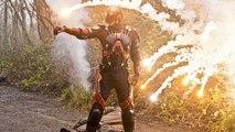 DC's Legends of Tomorrow Season 2 Episode 10 Full Episode Streaming
