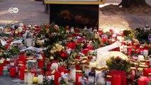 Recuerdo a las víctimas del atentado en Berlín | Reporteros en el mundo