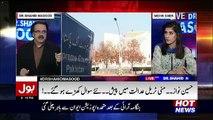 Zardari Sahab Judges Bahal Nahi Kar Rahe The Phir Unko Kia Message Dia Gaya -Shahid Masood