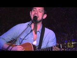 Steve Kazee Rested and Ready for 54 Below Shows