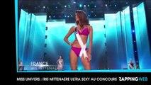 Miss Univers : Iris Mittenaere super sexy en danseuse du Moulin Rouge (vidéo)