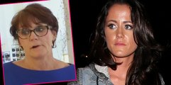 Grumpy Grandma! 'Teen Mom 2' Star Jenelle Evans' Mother Barbara Slams 'Controlling' David Eason