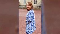 Ségolène Royal retourne sur les bancs de l'école