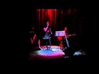 Luly Roldan - Me haces bien (Jorge Drexler) Muestra de Canto