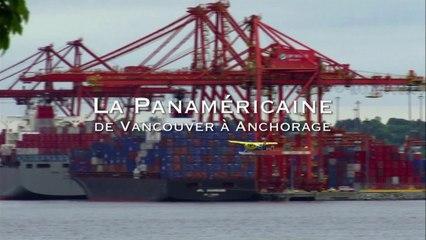 La panamericaine de Vancouver à Anchorage - Routes mythiques (Documentaire)