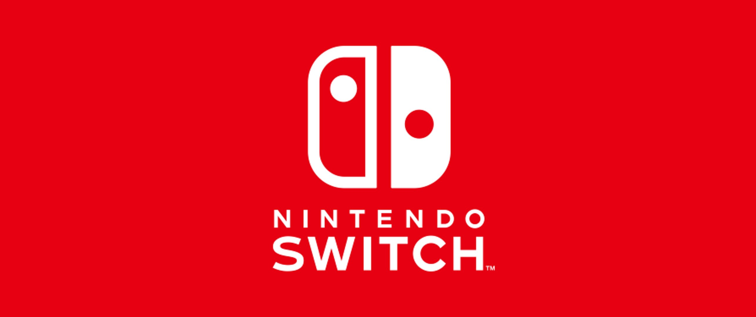 Nintendo Switch: Teaser