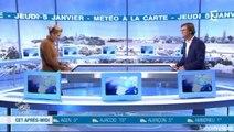 2017.01 France 3 Météo à la Carte