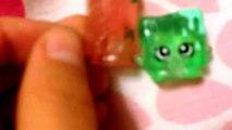 Ghostly Shopkins Go Crazy!! Haloween Special. Poor Dum Me Me