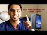 Redmi Note 3 Initial Impressions (After 72Hrs+) & How I Bought Redmi Note 3 In Sale!