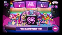 Battle of the Bands Online ♥♥♥ Play Equestria Girls ♥♥♥ Rainbow Rocks
