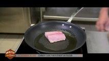 Comment cuire parfaitement un poisson