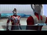 Sieu Nhan Game Play | Ultraman Mebius đấu với Ultraman Taro | Game ultraman figting eluvation 0