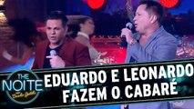 Leonardo e Eduardo Costa cantam `Laço Aberto`